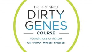 Dirty Genes Course